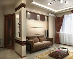 дизайны квартир