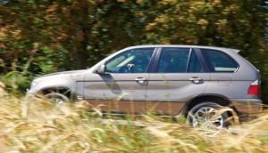 внедорожник от автоконцерна Hawtai Automotive