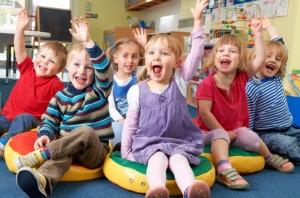 О частном детском садике в Алматы Happy Baby