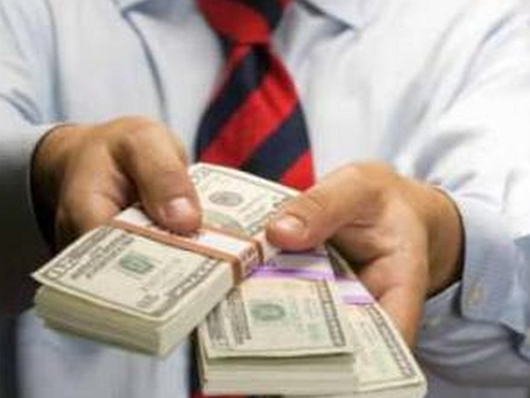 кредитные деньги